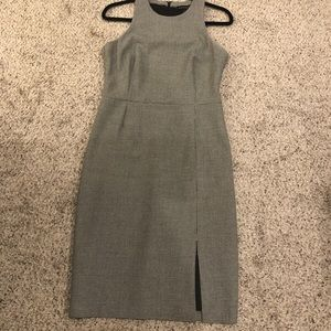 Banana Republic sheath midi dress Sz 6